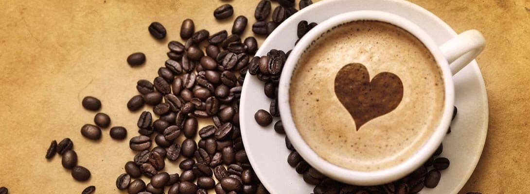 benefici caffè