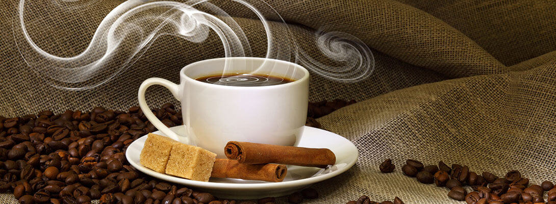 calorie caffè