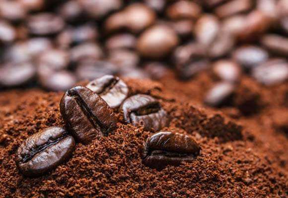 scadenza del caffè