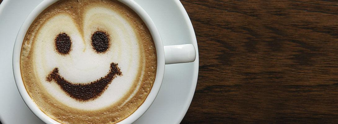 caffeina e umore