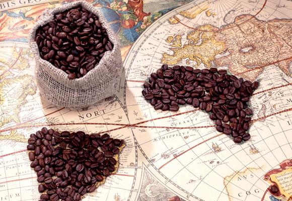 storia caffe